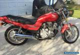 1991 Honda Nighthawk for Sale