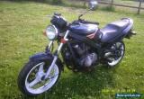 Suzuki GS 500 K5 motorcycle  for Sale