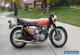 1970 Honda CB750 for Sale