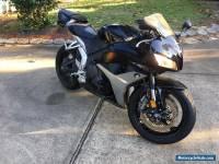 2007 Honda CBR