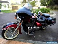 Suzuki,boulevard,Imaculate condition,Bagger,cool,motorcycle,cruiser,motorbike