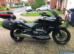 Honda DN-01 BLACK MOTORCYCLE  for Sale