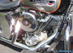 1980 Harley-Davidson Touring for Sale