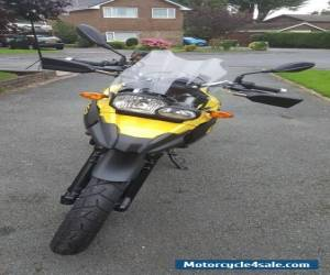 BMW F650GS SE Motorcycle for Sale