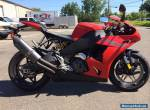 2014 Buell 1190rx for Sale