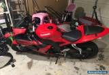 2007 Kawasaki Ninja for Sale