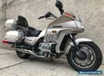 1987 Honda Gold Wing for Sale