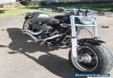 2008 Harley Davidson Night Train Special for Sale