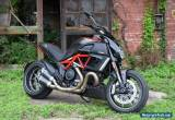 2013 Ducati DIAVEL CARBON for Sale