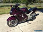 1997 Kawasaki Ninja for Sale