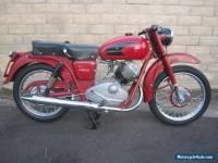 1957 Moto Guzzi