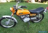 1970 Yamaha Other for Sale