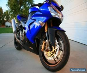 2004 Kawasaki Ninja for Sale