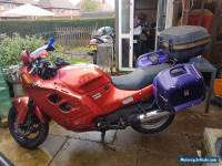 2x Honda CBR1000F-H Motorcycles plus 3rd engine and spares