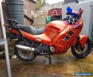Motorcycle 2x Honda CBR1000F-H Motorcycles plus 3rd engine and spares for Sale