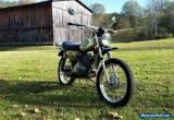 1972 Suzuki Other for Sale