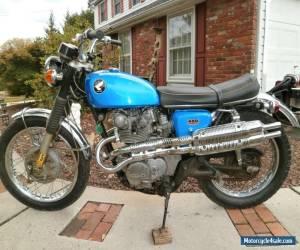 1968 Honda CB for Sale