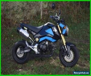 2014 Honda Grom for Sale