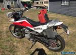 2011 Husqvarna TE630 for Sale