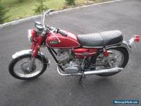 1970 Yamaha XS