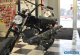1973 Harley-Davidson X90 for Sale