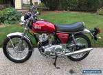 1974 Norton 850 for Sale