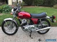 1974 Norton 850