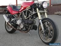 1995 Ducati 900SS