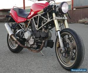 1995 Ducati 900SS for Sale