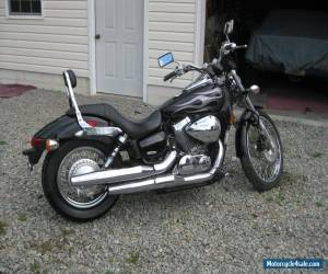 2007 Honda Honda shadow spirt for Sale