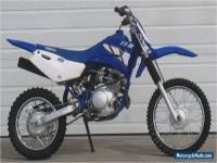 2001 Yamaha TT