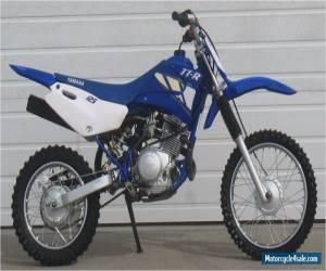 2001 Yamaha TT for Sale