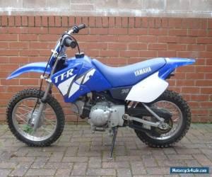 Motorcycle Yamaha TTR90 Motorbike Motorcycle for Sale