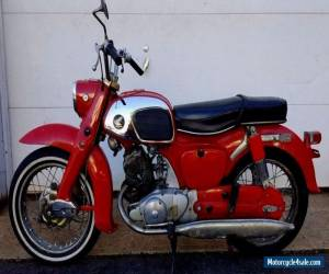 1964 Honda CA for Sale