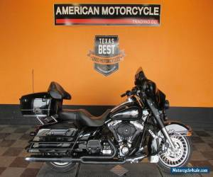 2012 Harley-Davidson Electra Glide Classic - FLHTC for Sale