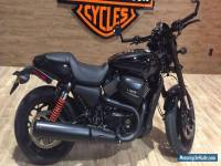 2017 Harley-Davidson Other