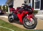 2006 Honda CBR for Sale