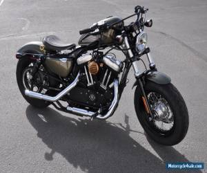 2015 Harley-Davidson Sportster for Sale