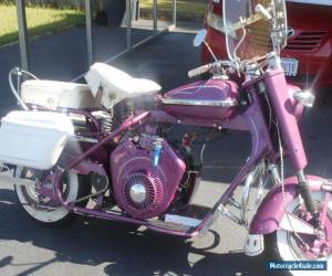 Motorcycle 1960 Cushman EAGLE for Sale