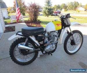 1970 BSA Victor 441 Victor Special for Sale