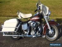 1976 Harley-Davidson ELECTRAGLIDE