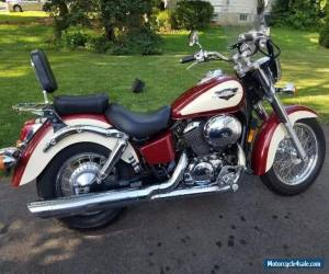 1998 Honda Shadow for Sale