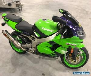 2000 Kawasaki Ninja for Sale