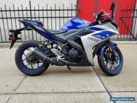 2015 Yamaha FR3 --
