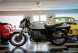 1982 BMW R-Series for Sale