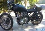 1977 Kawasaki KZ1000 for Sale
