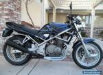 1991 Suzuki Bandit for Sale