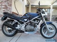 1991 Suzuki Bandit