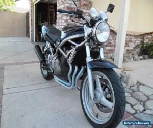 Motorcycle 1991 Suzuki Bandit for Sale