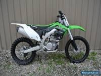2015 Kawasaki KX